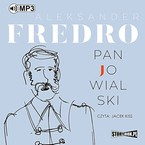 Pan Jowialski Aleksander Fredro - audiobook mp3