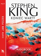 Koniec warty Stephen King - audiobook mp3
