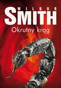 Okrutny krąg Wilbur Smith - ebook epub, mobi