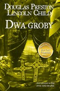 Dwa groby Douglas Preston - ebook mobi, epub