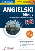 Angielski. Idiomy - audiobook mp3, pdf