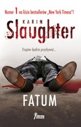Fatum Karin Slaughter - ebook epub, mobi