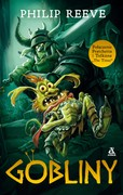 Gobliny Philip Reeve - ebook epub, mobi