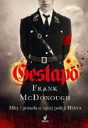 Gestapo Frank McDonough - ebook mobi, epub