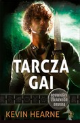 Tarcza Gai Kevin Hearne - ebook mobi, epub