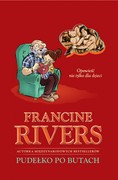 Pudełko po butach Francine Rivers - ebook epub, mobi