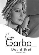 Greta Garbo David Bret - ebook mobi, epub