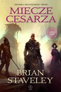 Miecze cesarza Brian Staveley - ebook epub, mobi