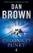 Zwodniczy punkt Dan Brown - ebook mobi, epub