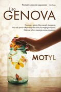 Motyl Lisa Genova - ebook epub, mobi