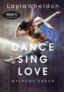 Dance, sing, love. Część 1 - ebook mobi, epub, pdf