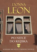 Po nitce do kłębka Donna Leon - ebook epub, mobi