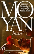 Bum! Mo Yan - ebook mobi, epub