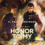 Honor to my H. Paul Honsinger - audiobook mp3