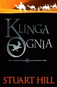 Klinga ognia Stuart Hill - ebook epub, mobi