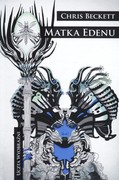 Matka Edenu Chris Beckett - ebook epub, mobi