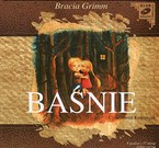 Baśnie Jakub Grimm - audiobook mp3