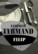Filip Leopold Tyrmand - ebook epub, mobi