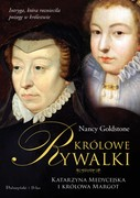 Królowe rywalki Nancy Goldstone - ebook epub, mobi