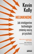 Nieuniknione Kevin Kelly - ebook mobi, epub