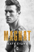 Magnat Katy Evans - ebook epub, mobi
