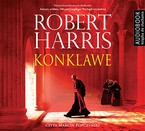Konklawe Robert Harris - audiobook mp3