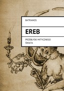 Ereb  Batrianos - ebook mobi, epub