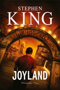 Joyland Stephen King - ebook epub, mobi