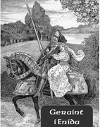 Geraint i Enida - ebook mobi, epub