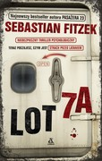 Lot 7A Sebastian Fitzek - ebook mobi, epub