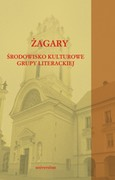 Żagary - ebook pdf