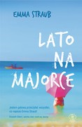 Lato na Majorce Emma Straub - ebook mobi, epub