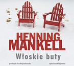 Włoskie buty Henning Mankell - audiobook mp3