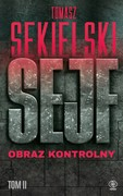 Sejf. Tom 2 Tomasz Sekielski - ebook epub, mobi