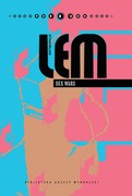 Sex Wars Stanisław Lem - ebook mobi, epub