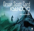 Ksenocyd Orson Scott Card - audiobook mp3