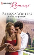 Pałac na pustyni Rebecca Winters - ebook epub, mobi