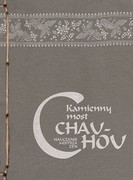 Kamienny most  Chao-chou - ebook pdf, mobi, epub