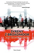 Syreny z Broadmoor Jan Krasnowolski - ebook mobi, epub