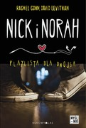 Nick i Norah Rachel Cohn - ebook mobi, epub