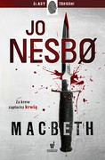 Macbeth Jo Nesbø - ebook mobi, epub