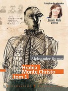 Hrabia Monte Christo. Tom 1 Aleksander Dumas - ebook epub, mobi