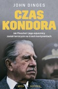 Czas Kondora John Dinges - ebook epub, mobi