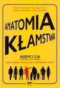 Anatomia kłamstwa Philip Houston - ebook epub, mobi