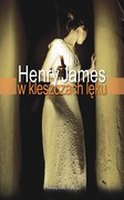 W kleszczach lęku Henry James - ebook mobi, epub