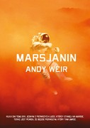 Marsjanin Andy Weir - ebook epub, mobi
