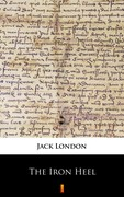 The Iron Heel Jack London - ebook epub, mobi