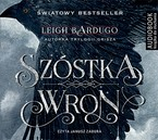 Szóstka wron Leigh Bardugo - audiobook mp3