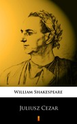 Juliusz Cezar William Shakespeare - ebook mobi, epub