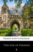 This Side of Paradise Francis Scott Fitzgerald - ebook epub, mobi